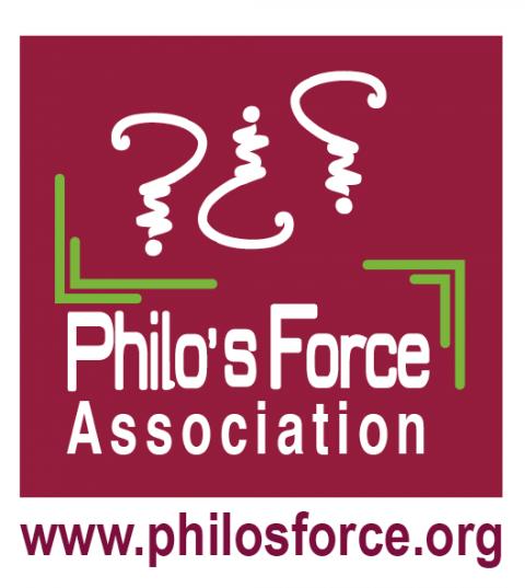 Philo's Force Association