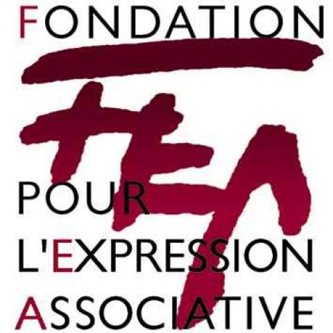 Fondation pour l'expression associative - Maison internationale des associations